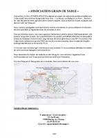 P47 ASSOCIATION GRAIN DE SABLE