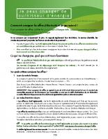 P53 Le saviez-vous – changer de fournisseur d'énergie